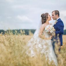 Wedding photographer Sergey Chuprina (markovich). Photo of 29.01.2016