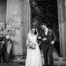 Wedding photographer Francesco Galdieri (FrancescoGaldie). Photo of 19.07.2018