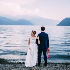 Wedding photographer Kseniya Romanova (romanova). Photo of 29.12.2017