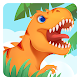 Dinosaur Island: T-Rex (game)