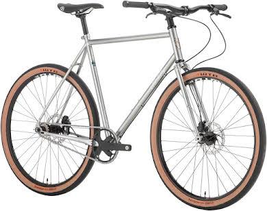 All-City 2021 Super Professional Single Speed Bike - 650b alternate image 3