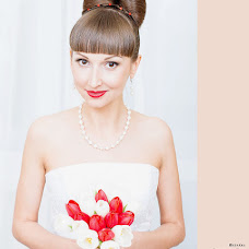 Wedding photographer Natalya Perminova (NataDev). Photo of 03.08.2013