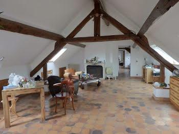 appartement à Rochefort-en-Yvelines (78)
