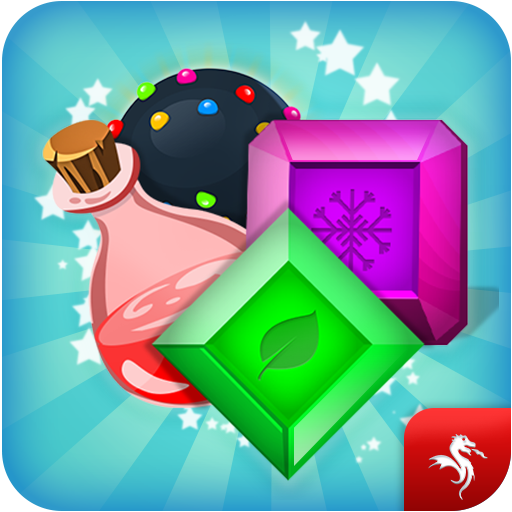 Dragon Adventure: Match 3 Puzzle file APK for Gaming PC/PS3/PS4 Smart TV
