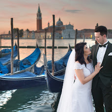 Wedding photographer Janusz Ballarin (vipfoto). Photo of 03.10.2017
