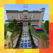 Private School. Map for MCPE APK