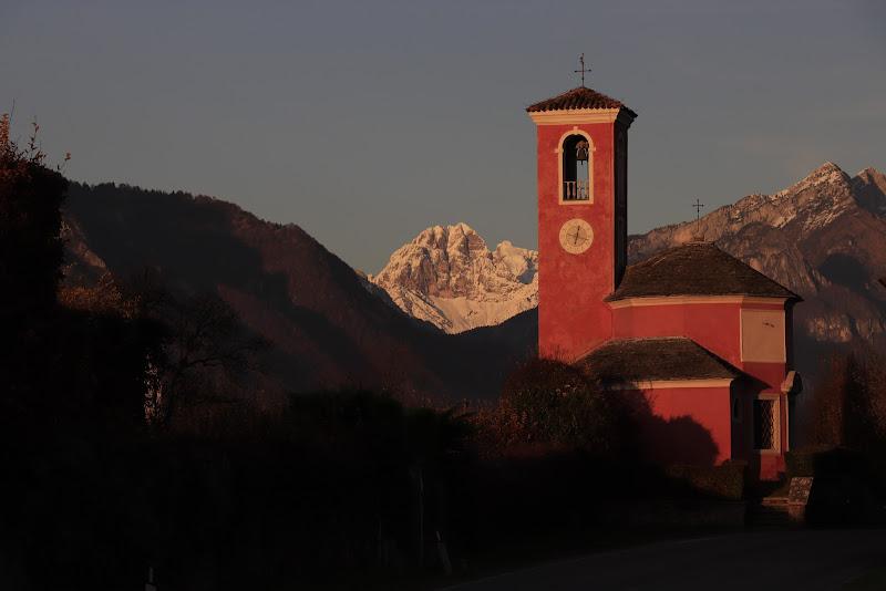 La chiesa di Buzzati di MMs