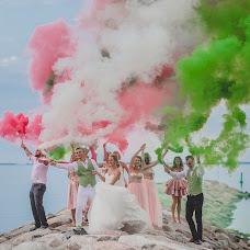 Wedding photographer Mariya Vie (marijavie). Photo of 22.08.2018