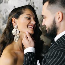 Svatební fotograf Olga Golovizina (Golovizina). Fotografie z 23.12.2018