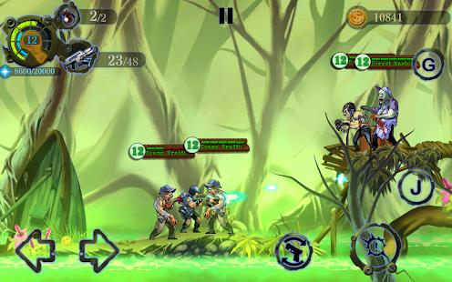 Apocalypse Max- screenshot thumbnail