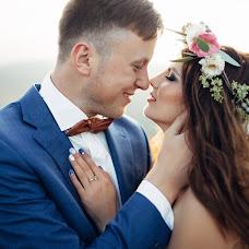 Wedding photographer Oleg Dobryanskiy (dobrianskiy). Photo of 21.10.2015