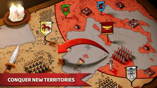 Grow Empire: Rome  screenshots 11