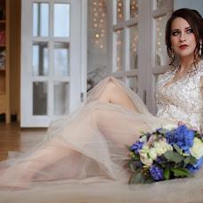 Wedding photographer Yura Polyarush (YPYP). Photo of 17.05.2018