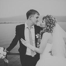 Wedding photographer Andrey Rozhnov (AndrR). Photo of 18.09.2013