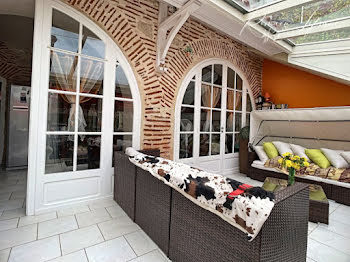 maison à Castelmoron-sur-Lot (47)