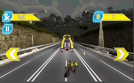 極端公路騎士|玩賽車遊戲App免費|玩APPs