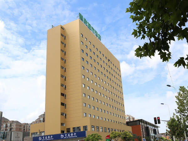 Benjoy Hotel Jufeng Road
