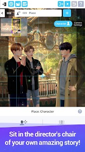 BTS Universe Story MOD (Unlimited Money) 5