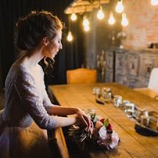 Wedding photographer Anna Gorbenko (celove). Photo of 14.06.2017