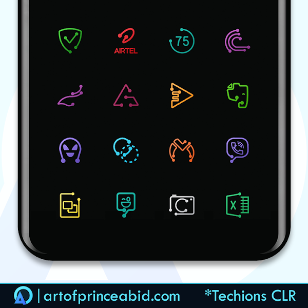 Techions Clr v1.1.0 [Patched]