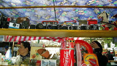 Photo: Feira de San Telmo - Buenos Aires AR - By Ateliê Vivian Cordeiro