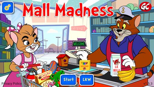 Mall Madness - Lucky Kat World