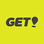 GET - On Demand Ride, Courier && Food Delivery