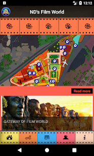 NDs Film World for PC-Windows 7,8,10 and Mac apk screenshot 2