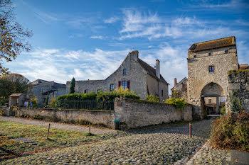 maison à Charroux (03)