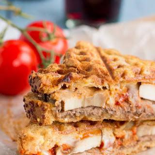 Italian Roast Beef Sandwich.