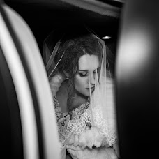 Wedding photographer Roman Dray (piquant). Photo of 04.02.2018