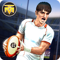 World Rugby Goal Kicker 3D: Champions League icon