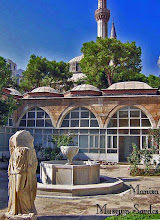 Photo: Manisa, het Museum van Sardes