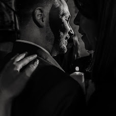 婚禮攝影師Dmitriy Margulis(margulis)。15.07.2019的照片