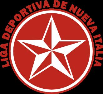 Escudo Liga Deportiva de Nueva Italia