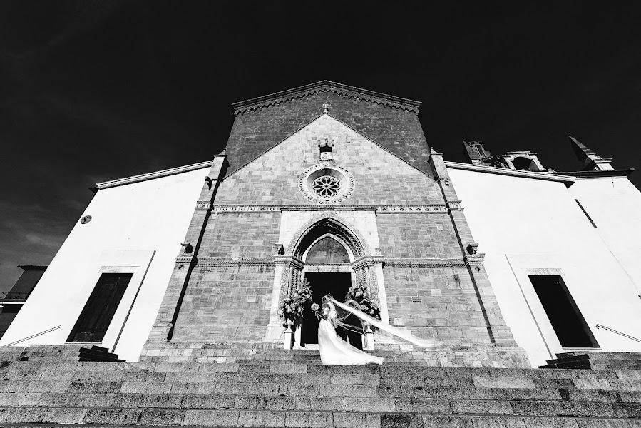 Wedding photographer Daniele Torella (danieletorella). Photo of 13.10.2016