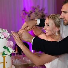 Wedding photographer Roman Gorskin (Gorskin). Photo of 09.05.2018