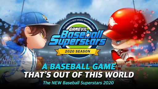 Baseball Superstars 2020 13.1.0 screenshots 1