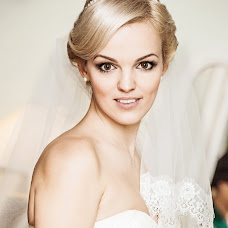 Wedding photographer Anastasiya Sukhova (AnastasiaSuhova). Photo of 06.01.2014