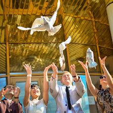 Wedding photographer Evgeniy Kuzyura (JohnyK). Photo of 07.07.2014