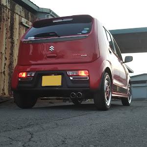 アルトワークス HA36S 5MT 4WDのカスタム事例画像 (本物の)豆腐屋主任さんの2020年03月24日20:49の投稿