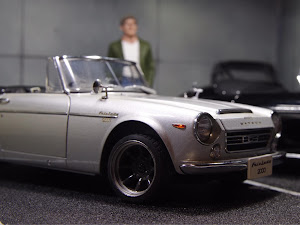 356  Vintage speedstarのカスタム事例画像 pengmaさんの2019年10月30日23:02の投稿