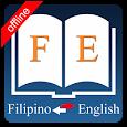 English Filipino Dictionary apk