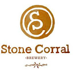 Logo for Stone Corral Brewery