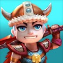 Mythical Knights: Endless Dungeon Crawler RPG icon