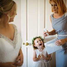 Wedding photographer Karolina Kotkiewicz (kotkiewicz). Photo of 17.08.2018