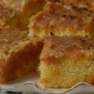 Lazy Daisy Cake Recipe & Video.