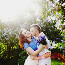 Wedding photographer Evgeniya Krasovskaya (alessa-white). Photo of 17.06.2015