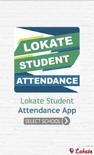 LS Attendance - náhled