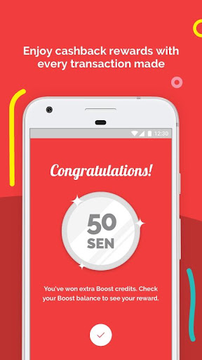 Boost App 2.0 screenshots 5